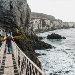 Visit Carrick-a-Rede Rope Bridge