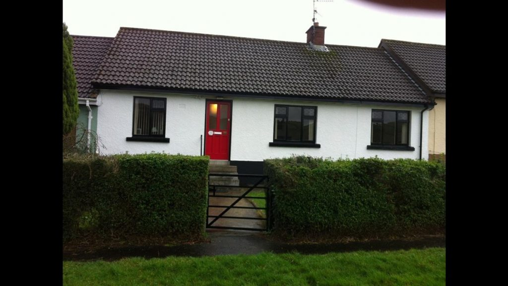 Stay at Ballymacdoe Cottage Self Catering