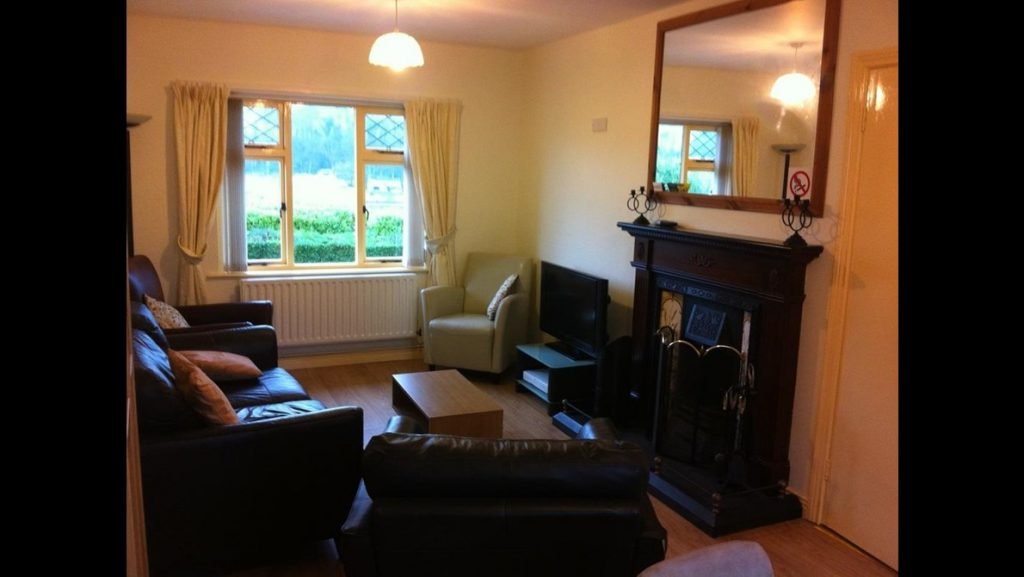Ballymacdoe Cottage Self Catering