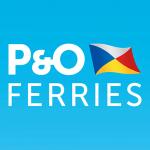 P&O Larne Port