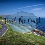 Toast The Coast Food Tours