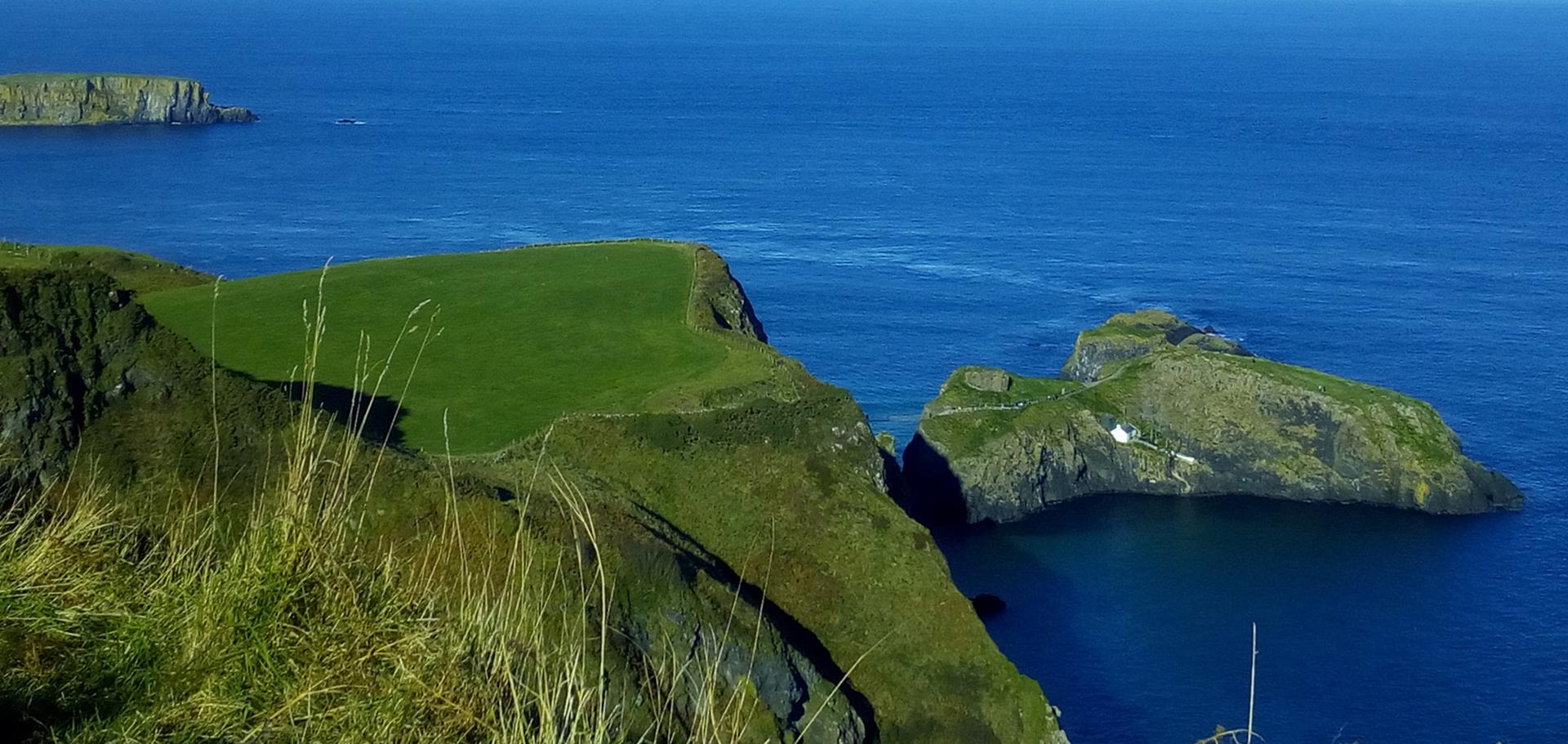 Giants & Dragons Trail Northern Ireland