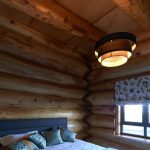 Log Cabins at Aurora North Coast