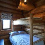 Aurora North Coast Log Cabins Accommodation