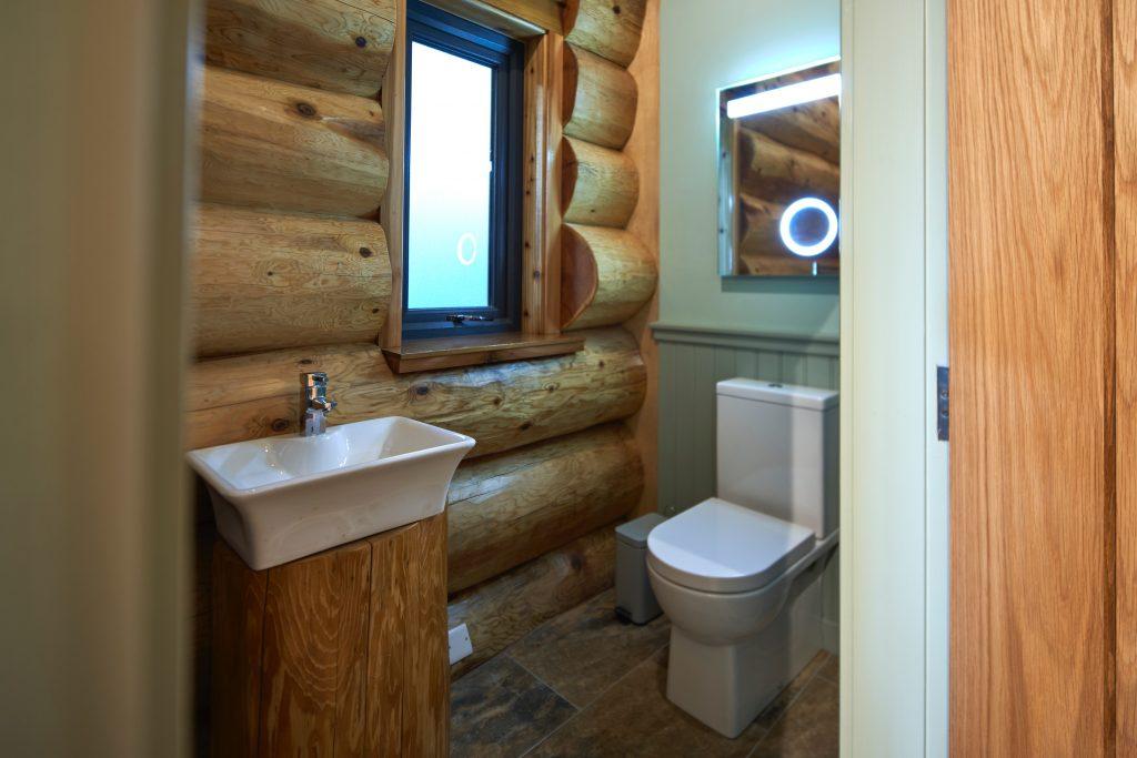 Aurora North Coast Log Cabins