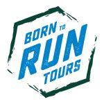 Born to Run Tours Logo