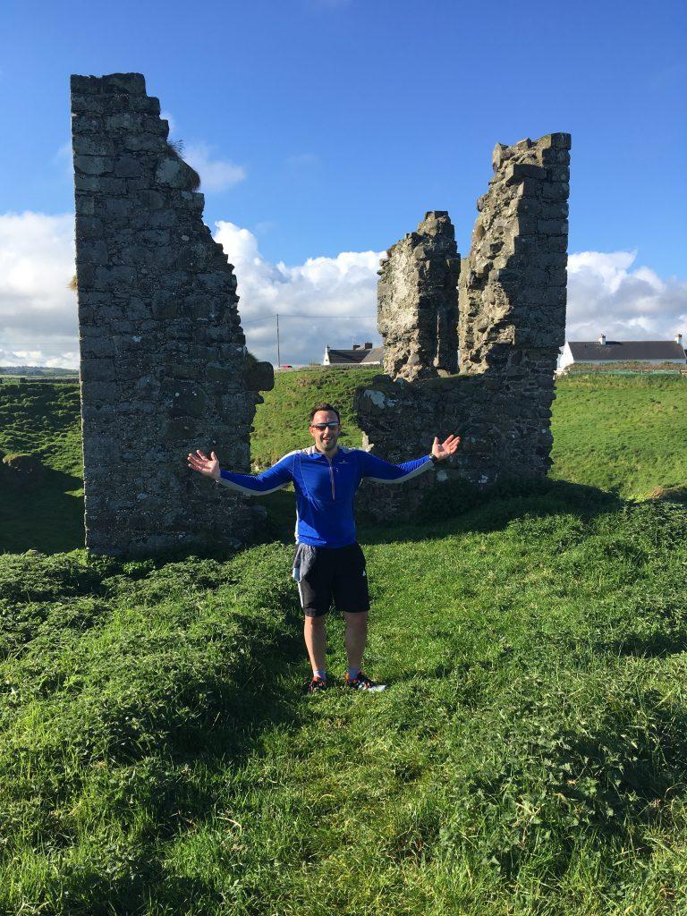 Born to Run Tours Northern Ireland