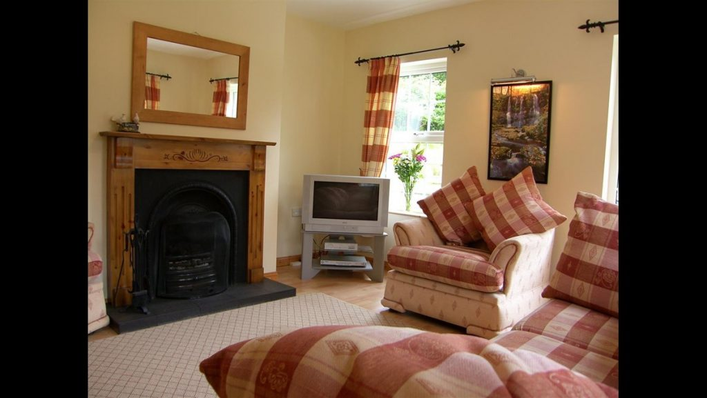 Hazelwood Self Catering