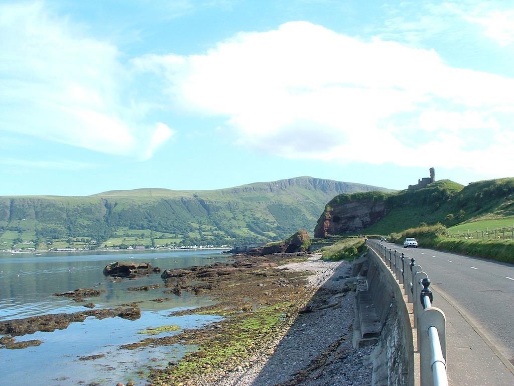 Causeway Coast Northern Ireland