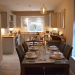 The Captains Self-Catering Cottage Accommodation