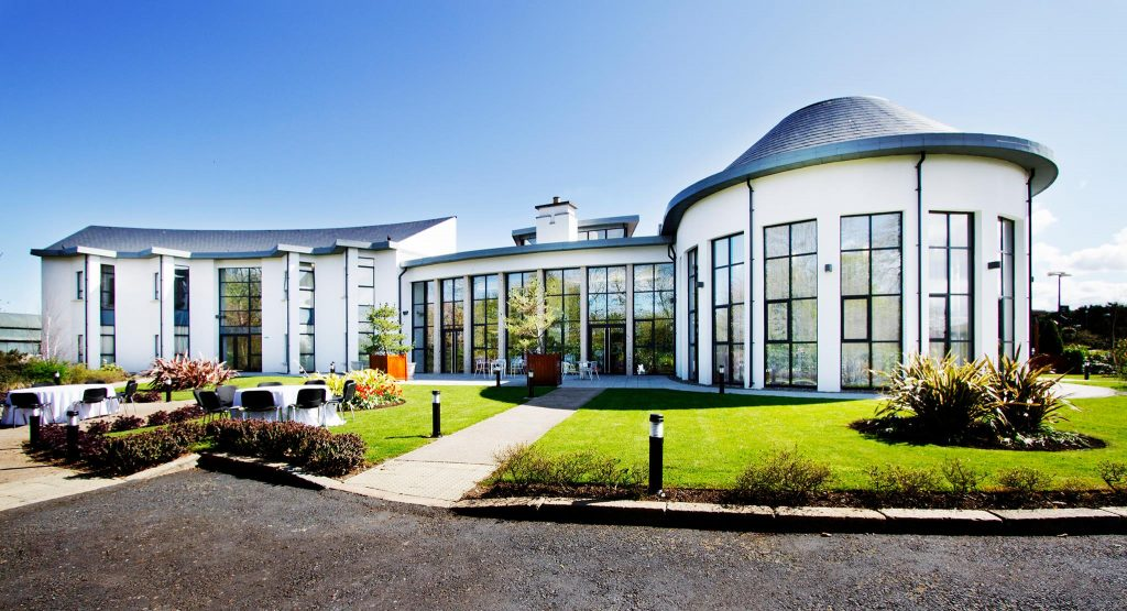 La Mon Hotel & Spa Belfast