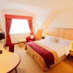 La Mon Hotel Bedrooms