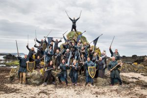 Game of Thrones Tours Group