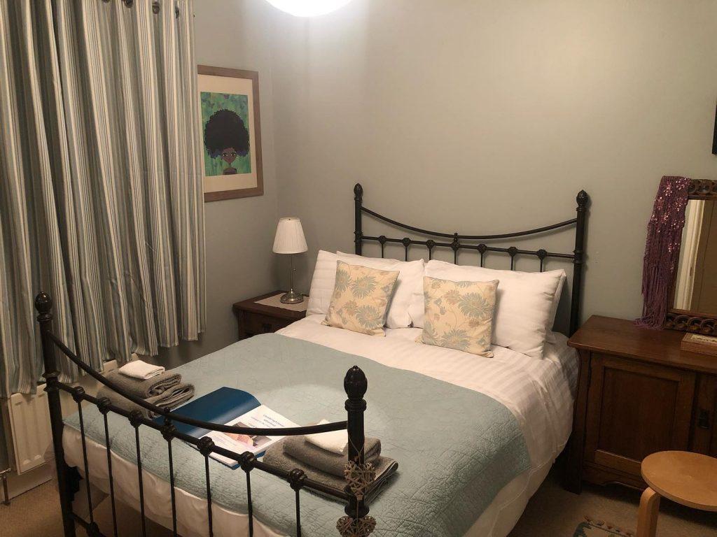 Glendarragh Bed