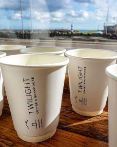 Coffee at Twilight Coffee House
