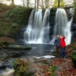 Glenariff Country Park, Northern Ireland