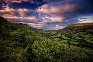 Glenariff Country Park