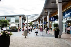 The Boulevard Outlet Shopping