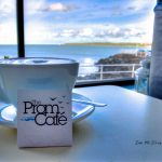 Coffee at Prom Cafe