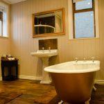 The Carrick bath