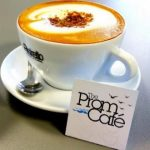 Prom Cafe Cappuccino