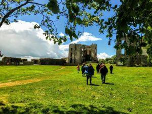 Lough Neagh Castle