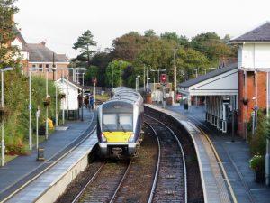 Whitehead Train