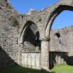 Newtownards Priory