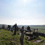 Slans Graveyard