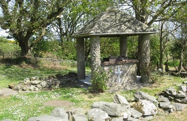 St Cooey's Well