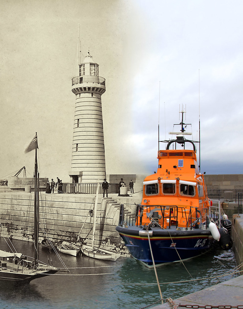 Donaghadee Lighthouse