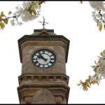 The McKee Clock