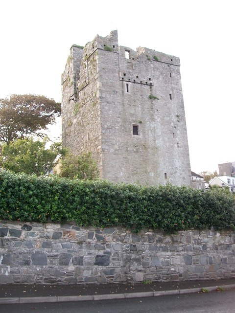 Jordan's Castle