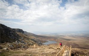 Cuilcagh Mountain Park